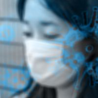 Pierwsza pacjentka z COVID wipisana ze szpitala