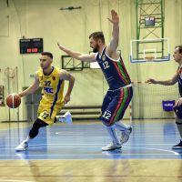 Koszykarskie porażki siedleckich drużyn