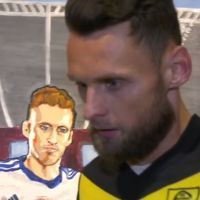 Wywiady pomeczowe MKP Pogoń vs GKS Katowice