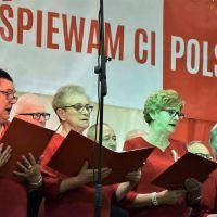 """""""Śpiewam Ci Polsko"""""""
