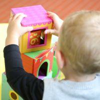 Żłobek finansowany z EFS szansą na powrót rodzica do pracy
