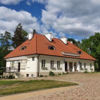 Bezpłatne autobusy w weekend z Siedlec i Łosic do Muzeum w Dąbrowie