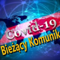Koronawirus. Powiatowy Inspektor Sanitarny w Siedlcach wydał nowy komunikat (30.03)