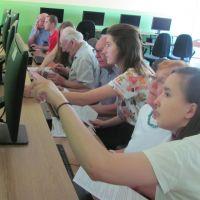 Komputer i internet dla Seniora