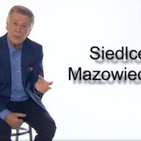 """Polska z Miodkiem"" o Siedlcach"