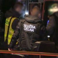 Zatrzymano zorganizowaną grupę przestępczą działającą w Siedlcach