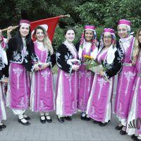 Międzynarodowy Festiwal Folklorystyczny w Siedlcach