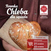 """Kromka Chleba dla sąsiada"""