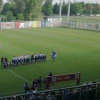 Transmisja z meczu Pogoń Siedlce - Garbarnia Kraków