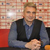 Kamil Socha prawdopodobnie przestanie być trenerem Pogoni Siedlce