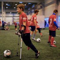 Wychowankowie Akademii Amp Futbol Varsovia