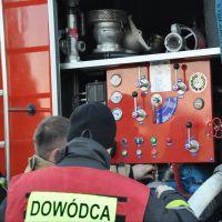 Dzienna kronika Straży Pożarnej: 22 marzec