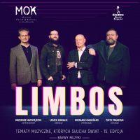 """""""Barwy Muzyki"""" Koncert Grupy Muzycznej Limbos"""
