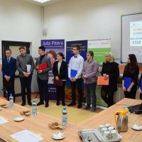 IV Konkurs Wiedzy o Parlamencie Europejskim