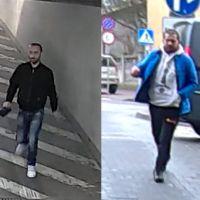 Rozpoznaj sprawców kradzieży