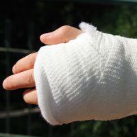 Ograniczono przyjęcia na ortopedię