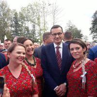Nasi przedstawiciele u premiera Morawieckiego