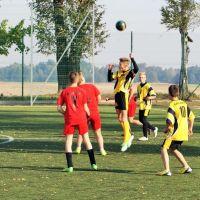 Turniej Piłki Nożnej w Wiśniewie