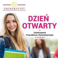 Dzień otwarty w UPH