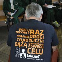 Narodowe Czytanie w siedleckim więzieniu
