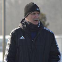 Zmiana trenera bramkarzy w Pogoni