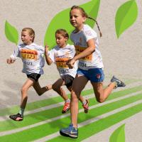Ekologiczne Biegi dla dzieci