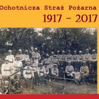 Jubileusz 100-lecia istnienia OSP Wiśniew