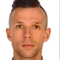 KOMUNIKAT – zaginiony Tomasz Mikus
