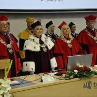 Uniwersytet Przyrodniczo - Humanistyczny rozpoczął 50 rok akademicki