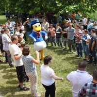 V Piknik integracyjny w Kisielanach