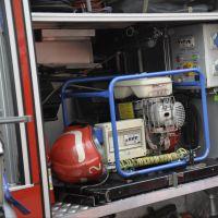 Kolejne wsparcie dla Ochotniczej Straży Pożarnej