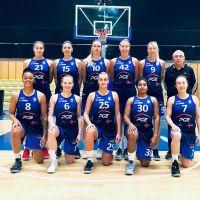 Koszykarski falstart siedleckich drużyn