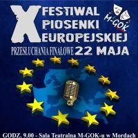Jubileuszowy festiwal w Mordach