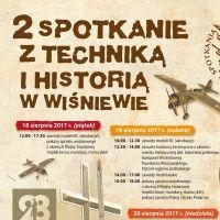 II Spotkanie z Techniką i Historią