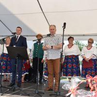 """XIV Mazowiecki Festiwal Kapel Ludowych """"Pod Siedlcami w Wiśniewie"""""""