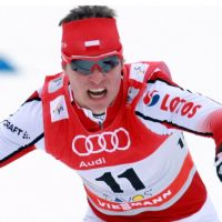 Maciej Staręga jedzie na Igrzyska Olimpijskie