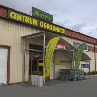 Nowe Centrum Ogrodnicze ORCHIDEA już otwarte w Siedlcach - (film)