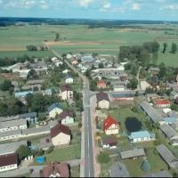 Remont drogi powiatowej w miejscowości Radzików Wielki