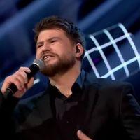 Finał Voice of Poland TVP z Marcinem Sójką
