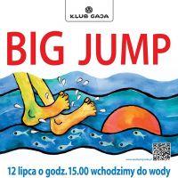 BIG JUMP 2015 w Siedlcach !