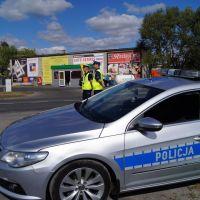 EDWARD na polskich drogach