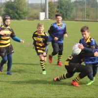 Program KLUB w siedleckim rugby