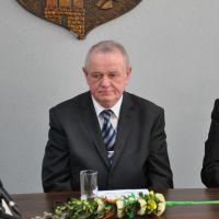 """Wojciech Kudelski """"pożegnał się"""" z urzędem prezydenta Siedlec"""