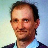 KOMUNIKAT – zaginiony przed 8 laty Jerzy Cudny