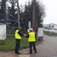 """Policja podsumowała działania """"NURD"""" w Siedlcach"""