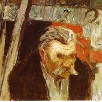 Wernisaż Macieja Falkiewicza