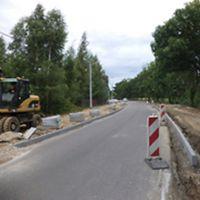 Drogi ważne dla regionu – Mazowsze pomaga powiatom