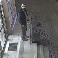 Policja prosi o pomoc w ustaleniu tożsamości osoby
