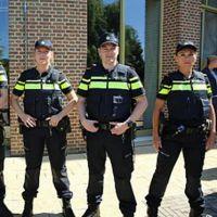 Groźny przestępca Łukasz W. zatrzymany w Holandii