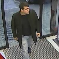 Rozpoznaj sprawce kradzieży